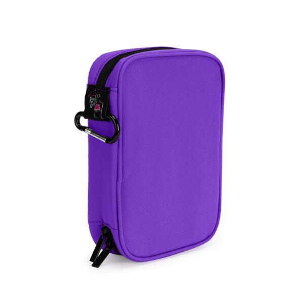 Purple Rain Girl Ready Bag