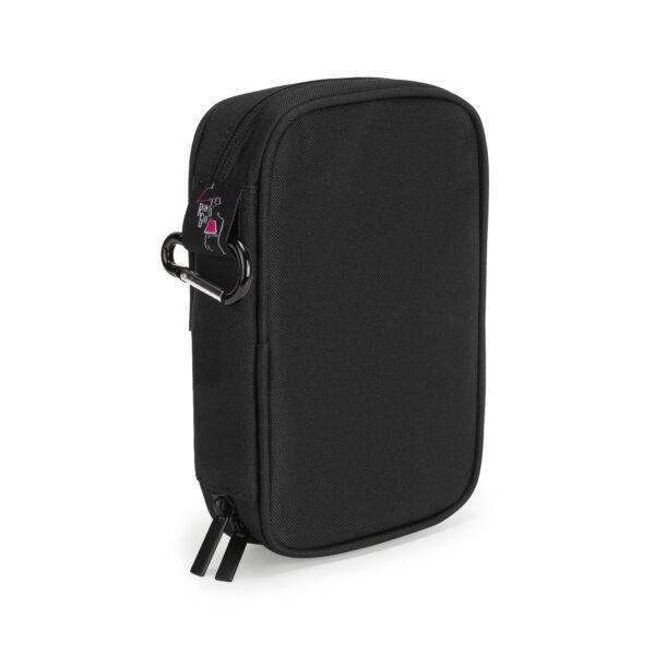 Black Ready Bag